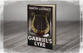 Gabriel s Lyre Book by Simon Ludgate